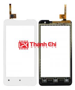 Lenovo P770 - Cảm Ứng Zin Original, Màu Trắng, Chân Connect - LPK Thành Chi Mobile