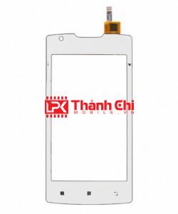 Lenovo A1000 - Cảm Ứng Zin Original, Màu Trắng, Chân Connect - LPK Thành Chi Mobile