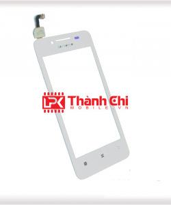 Lenovo A319 - Cảm Ứng Zin Original, Màu Trắng, Chân Connect - LPK Thành Chi Mobile
