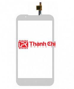 Lenovo A388 - Cảm Ứng Zin Original, Màu Trắng, Chân Connect - LPK Thành Chi Mobile