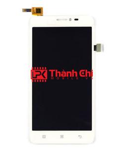 Lenovo A536 - Cảm Ứng Zin Original, Màu Trắng, Chân Connect - LPK Thành Chi Mobile