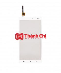 Lenovo K4 Note / A7010 / A7000 Plus - Cảm Ứng Zin Original, Màu Trắng, Chân Connect - LPK Thành Chi Mobile