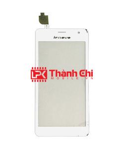 Lenovo K860 - Cảm Ứng Zin Original, Màu Trắng, Chân Connect, Ép Kính - LPK Thành Chi Mobile