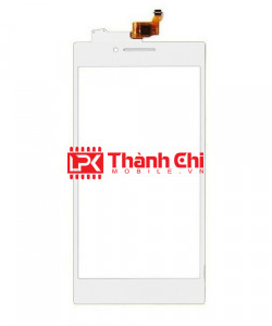 Lenovo P70-A - Cảm Ứng Zin Original, Màu Trắng, Chân Connect, Ép Kính - LPK Thành Chi Mobile