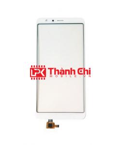 ASUS Zenfone Max Plus M1 2018 / ZB570TL / X018D - Màn Hình Nguyên Bộ Loại Tốt Nhất, Màu Trắng - LPK Thành Chi Mobile