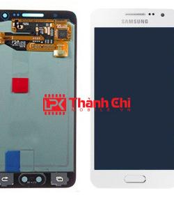 Samsung Galaxy A3 2015 / A300 - Màn Hình Nguyên Bộ Zin Ép Kính, Trắng - LPK Thành Chi Mobile