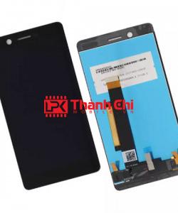Nokia 7 Dual Sim / TA-1041 - Màn Hình Nguyên Bộ Zin Ép Kính, Màu Trắng - LPK Thành Chi Mobile