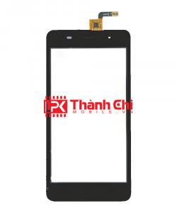 Masstel Juno Q5 - Cảm Ứng Zin Original, Màu Đen, Chân Connect, Ép Kính - LPK Thành Chi Mobile