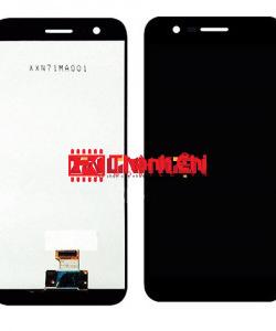 LG K20 2019 - Mặt Kính Zin New LG, Màu Đen, Ép Kính - LPK Thành Chi Mobile