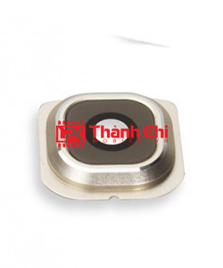 Samsung Galaxy S6 2015 / SM-G920F / SM-G9208 / SC-05G / SM-G9200 - Mặt Kính Che Camera Sau, Màu Vàng Gold - LPK Thành Chi Mobile