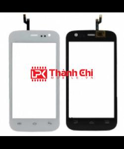 Mobiistar KAT 402C - Cảm Ứng Zin Original, Màu Trắng, Chân Connect - LPK Thành Chi Mobile