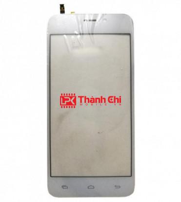 Mobell Nova F2 - Cảm Ứng Zin Original, Màu Trắng, Chân Connect - LPK Thành Chi Mobile
