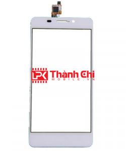 Mobiistar KAT 452 - Cảm Ứng Zin Original, Trắng, Chân Connect Ép Kính - LPK Thành Chi Mobile