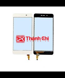 Mobiistar Prime X Grand - Cảm Ứng Zin Original, Màu Trắng, Chân Connect, Ép Kính - LPK Thành Chi Mobile