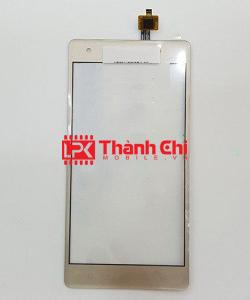 Mobiistar Prime X1 - Cảm Ứng Zin Original, Màu Vàng Gold, Chân Connect, Ép Kính - LPK Thành Chi Mobile