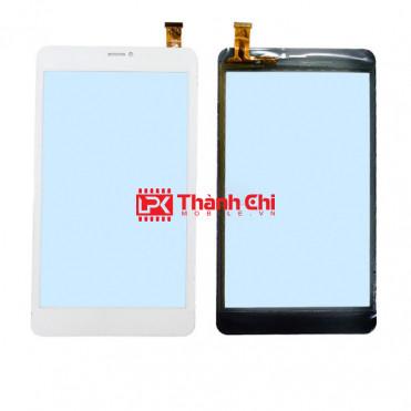 Mobell Tab 7i - Cảm Ứng Zin Original, Màu Trắng, Chân Connect - LPK Thành Chi Mobile