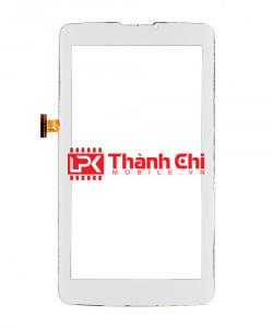 Mobell Tab 8 Pro 2017 - Cảm Ứng Zin Original, Màu Trắng, Chân Connect, Ép Kính - LPK Thành Chi Mobile