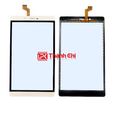 Mobell Tab 8 / Wing S880 - Cảm Ứng Zin Original, Màu Trắng, Chân Connect - LPK Thành Chi Mobile