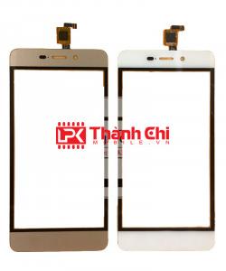 Mobiistar Lai Yollo - Cảm Ứng Zin Original, Gold, Chân Connect Ép Kính - LPK Thành Chi Mobile