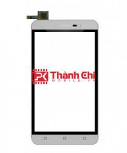 Mobiistar LAI Z1 - Cảm Ứng Zin Original, Màu Xám Đen, Chân Connect - LPK Thành Chi Mobile