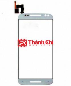 Motorola Moto X - Mặt Kính Zin New Motorola, Màu Trắng, Ép Kính - LPK Thành Chi Mobile