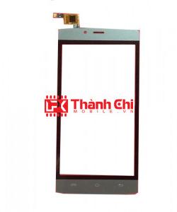 Masstel N508 - Cảm Ứng Zin Original, Màu Gold, Chân Connect - LPK Thành Chi Mobile