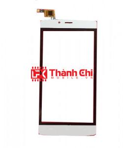 Masstel N508 - Cảm Ứng Zin Original, Màu Trắng, Chân Connect - LPK Thành Chi Mobile