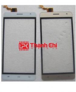 Masstel N510 - Cảm Ứng Zin Original, Màu Gold, Chân Connect, Ép Kính - LPK Thành Chi Mobile