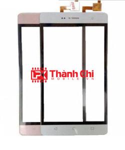 Masstel N520 - Cảm Ứng Zin Original, Màu Hồng Phấn, Chân Connect, Ép Kính - LPK Thành Chi Mobile