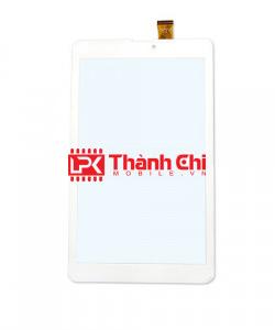 Masstel Tab 825 - Cảm Ứng Zin Original, Màu Trắng, Chân Connect - LPK Thành Chi Mobile