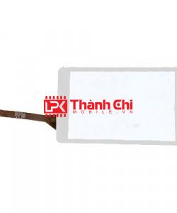 Masstel Tab 840 - Cảm Ứng Zin Original, Màu Trắng, Chân Connect - LPK Thành Chi Mobile