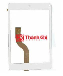 Masstel Tab 850 - Cảm Ứng Zin Original, Màu Trắng, Chân Connect - LPK Thành Chi Mobile