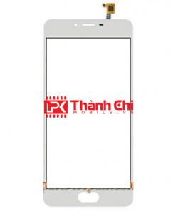 Meizu M3S / Y685H - Cảm Ứng Zin Original, Màu Trắng, Chân Connect, Ép Kính - LPK Thành Chi Mobile