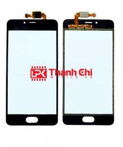 Meizu M5C - Cảm Ứng Zin Original, Màu Đen, Chân Connect, Ép Kính - LPK Thành Chi Mobile