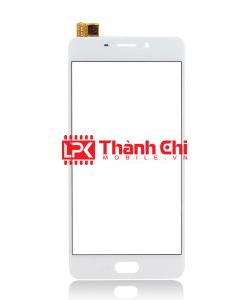 Meizu M6 Note / M721Q - Cảm Ứng Zin Original, Màu Trắng, Chân Connect, Ép Kính - LPK Thành Chi Mobile