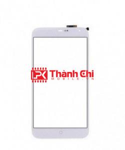 Meizu MX3 - Cảm Ứng Zin Original, Màu Trắng, Chân Connect - LPK Thành Chi Mobile