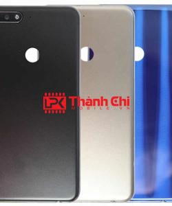 Huawei Y7 Pro 2018 / Honor 7C - Nắp Lưng Zin New Huawei, Màu Xanh - LPK Thành Chi Mobile