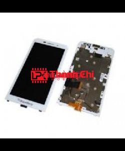 BlackBerry Bold 9900 - Màn Hình Nguyên Bộ Loại Tốt Nhất, Màu Trắng - LPK Thành Chi Mobile