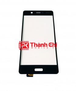 Nokia 5 Dual Sim / TA-1053 - Cảm Ứng Zin Original, Màu Đen, Chân Connect, Ép Kính - LPK Thành Chi Mobile