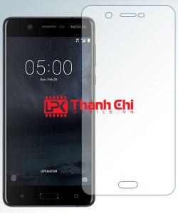 Nokia 5 Dual Sim / TA-1053 - Dán Cường Lực 5D Full Viền, Màu Đen - LPK Thành Chi Mobile