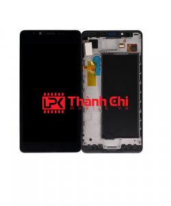 Nokia 3 Dual Sim / TA-1032 - Màn Hình Nguyên Bộ Zin Ép Kính Zin, Màu Đen - LPK Thành Chi Mobile