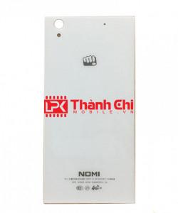 Nomi 3S - Nắp Lưng Ráp Máy, Màu Trắng - LPK Thành Chi Mobile