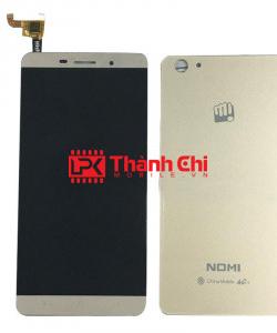 Nomi 5 - Màn Hình Nguyên Bộ Loại Tốt Nhất, Màu Gold - LPK Thành Chi Mobile