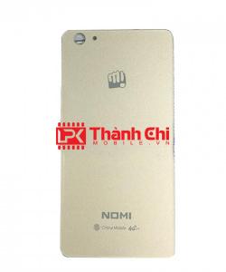 Nomi 3S - Nắp Lưng Ráp Máy, Màu Gold - LPK Thành Chi Mobile