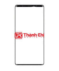 Samsung Galaxy Note 10 2019 / SM-N970F / SM-N970N - Mặt Kính Zin New Samsung, Màu Đen, Ép Kính - LPK Thành Chi Mobile