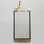 Mobell Nova S2 - Cảm Ứng Zin Original, Màu Vàng Gold, Chân Connect, Ép Kính - LPK Thành Chi Mobile