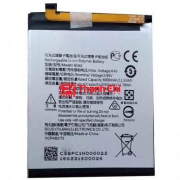 Pin Nokia HE317 Dùng Cho Nokia 3 Dual Sim / TA-1032 Dung Lượng 3000mAh - LPK Thành Chi Mobile