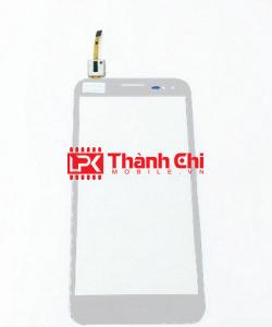 Pantech Vega LTE-A / Sky A880 - Cảm Ứng Zin Original, Màu Trắng, Chân Connect, Ép Kính - LPK Thành Chi Mobile