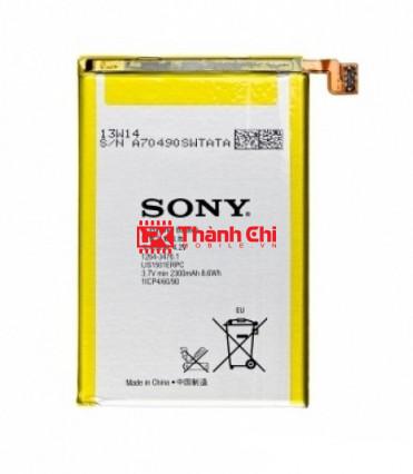 Linh phụ kiện điện thoại Sony giá sỉ chính hãng - LPK Thành Chi Mobile