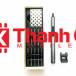 Bộ Tô Vít Điện Cầm Tay Orizin TVD-B20 Chính Hãng, Đi Kèm 20 Mũi Tô Vít - LPK Thành Chi Mobile